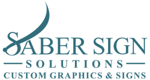 Vinyl Signs, Graphics, & Banners saber logo main 300x161